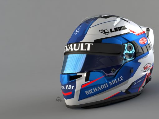 Nicolas Prost – Bell RS7
