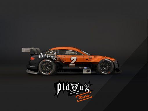 Mitjet 2L – Pidoux