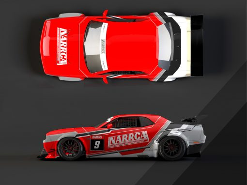 Narrca – Challenger